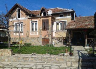 Къща Етно хаус