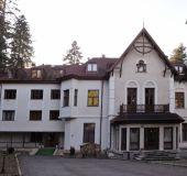 Family hotel Ibar