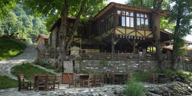 Къща Хитър Петър