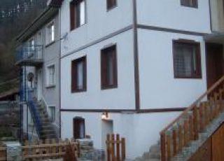 Семеен хотел Соколовци