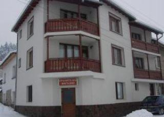 Чобанова Къща