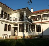 Family hotel Perenika