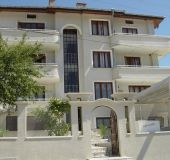Family hotel Ivan Moskoiani