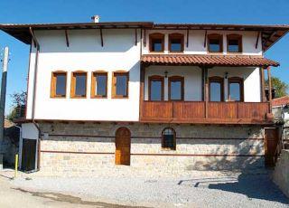 Къща Панорама
