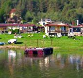 Family hotel Petia
