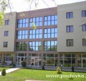 Hotel Chernomorec