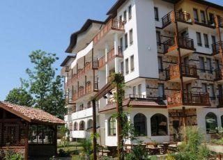 Хотел Ханът