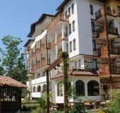 Hotel Ivanchov Han
