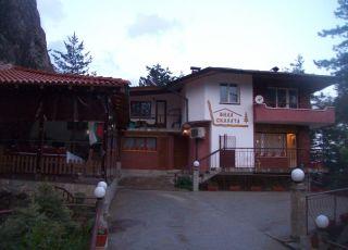 Къща Вила Скалата