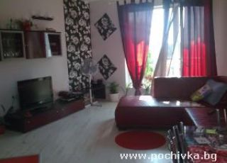 Апартамент Николова