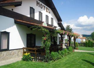 Семеен хотел в Кирково мотел Емре