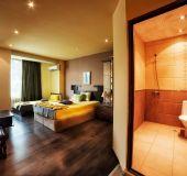 Family hotel Trakart residence