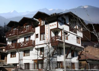 Хотел Валентино