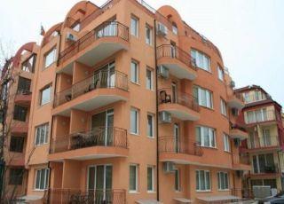 Апартамент Анелия