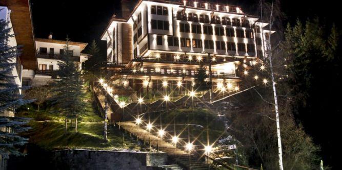Хотел Широка Лъка