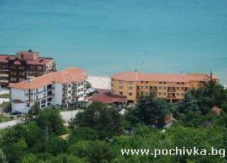Хотел Палма