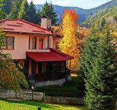 House Holiday village Rodopi houses