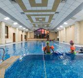 Hotel Evelinа Palace