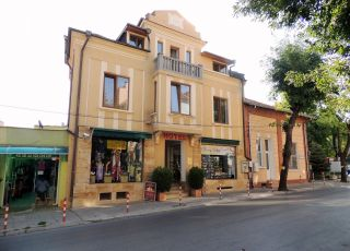 Къща Соло