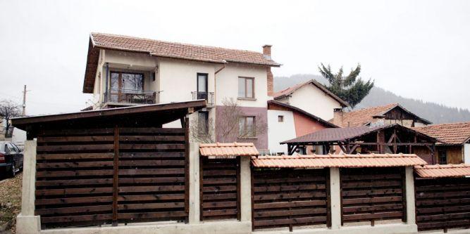 Къща Петте Кюшета