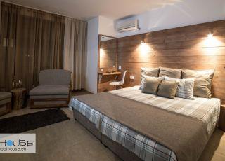 Семеен хотел Пуулхаус