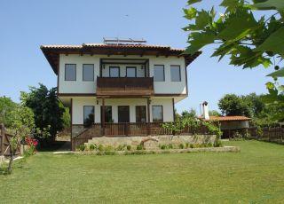 Къща Нестинарка