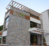 Family hotel Bohema Spa
