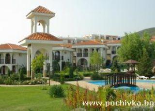 Хотел Камбани