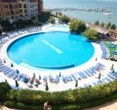 Hotel Marina Cape