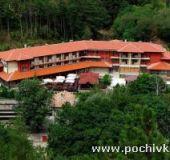 Hotel Pastartata