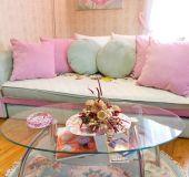 Apartment Orange flower