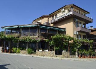 Семеен хотел Панорама
