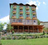 Family hotel Varnenci