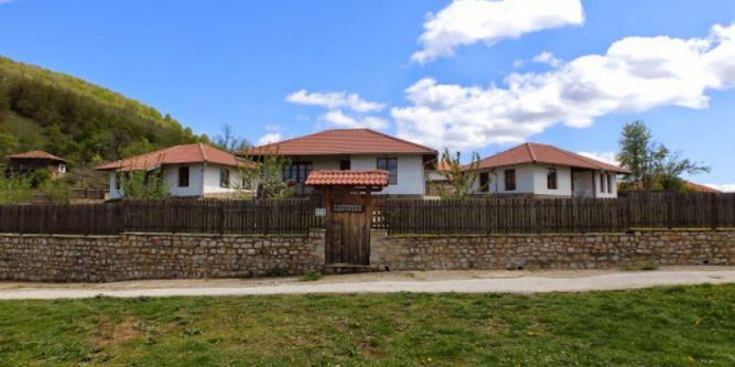 Къща Комплекс Кузманови