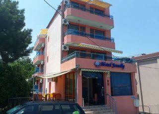 Хотел Джемелли