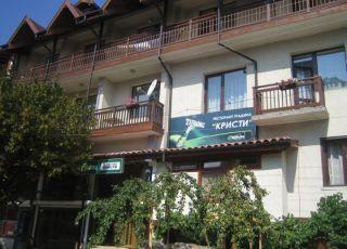 Семеен хотел Кристи