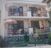 Family hotel Vila Perla