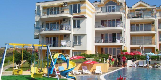 Семеен хотел Апарт Панорама