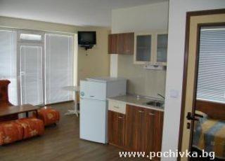 Апартамент Фреш-апарт