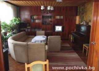 Апартамент ЛУКОВИ