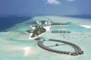 4*Olhuveli Beach Resort & SPA Малдиви - екзотика на 1-ва линия + All Inclus.