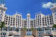 5* Х-л Granada Luxury Belek Анталия - Ultra All Inclusive Нова година 2018