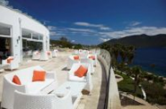 5* Х-л Bodrum Holiday Resort Бодрум - SPA и аквапарк, АI на 1-ва линия