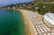 4* Хотел Tosca Beach Кавала - Ultra All Inclusive до плажа семейно
