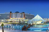 5*Aquasis De luxe Resort &Spa Дидим - на първа линия Ultra All Incl. 2019