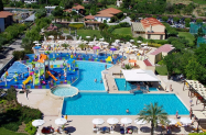 5* Cronwell Platamon Resort Олимп. Ривиера - Ultra All Incl. до плажа за  24 май