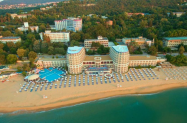 4* Х-л Балнео & SPA Азалия Конст. и Елена - Ultra All Incl Plus с деца + анимация