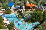 5* Хотел Xanthe Resort & SPA Анталия - Ultra All Incl. на  1-ва линия с деца
