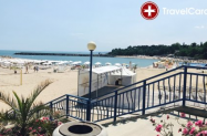 4* Х-л Долфин или х-л Лебед Конст. и Елена - с деца на плажа + All Inclusive Plus