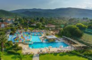 5* Bomo Platamon Cronwell Resort Олимп. Ривиера - Ultra All Inclusive до плажа + в суит